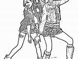 Shake It Up Printable Coloring Pages Meilleur De Coloriage Jessie Disney Channel