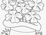 Shamrock Coloring Pages St Patrick's Day Color Pages Coloring Pages for St Patrick039s Day Fathers
