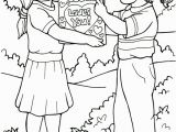 Share the Love Coloring Pages Good News Coloring Page