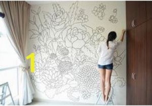 Sharpie Wall Mural 1305 Best Wall Murals Images In 2019