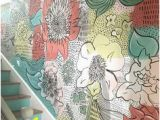 Sharpie Wall Mural 149 Best Doodle Wall Images