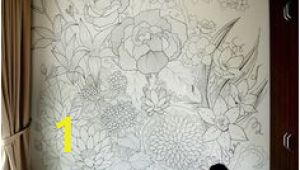 Sharpie Wall Mural 649 Best Painted Wall Murals Images In 2019