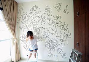 Sharpie Wall Mural Painted Murals Walls Pmpresssecretariat