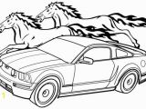 Shelby Mustang Coloring Pages Mustang and Horse Coloring Pages Mustangs Pinterest