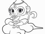 Shimmer and Shine Coloring Pages Online Shimmer and Shine Coloring Pages Coloring Home