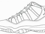 Shoe Coloring Pages Printable 9401 Shoes Free Clipart 48