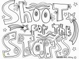 Shooting Star Coloring Page solar System Coloring Pages & Printables Classroom Doodles
