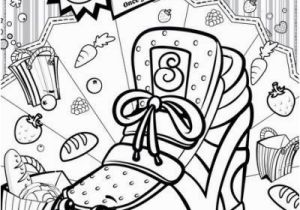Shopkins Christmas Coloring Page Coloring Pages Shopkins Printable Popkins Pinterest