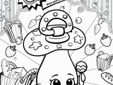 Shopkins Coloring Pages Pdf Shopkin Coloring Sheets
