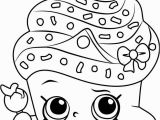 Shopkins Coloring Pages Pdf Shopkins Coloring Pages for Girls Download Awesome Coloring Sheet