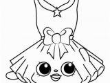 Shopkins Coloring Pages Season 10 How to Draw Tutucute From Shopkins Drawingtutorials101