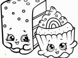 Shopkins Free Coloring Pages to Print Free Shopkins Coloring Pages Best Shopkins Coloring Book