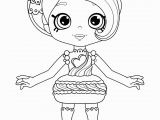 Shopkins Happy Places Coloring Pages Beautiful Coloring Pages for Girls Shopkins Printable Coloring Pages