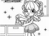 Shopkins Happy Places Coloring Pages Gallery Happy Places Coloring Page Coloring Page for Kids