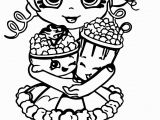 Shopkins Poppy Corn Coloring Page Luxury Coloring Pages for Girls Shopkins Printables Alphabet