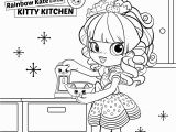 Shoppies Wild Style Coloring Pages Happy Places