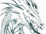 Simple Dragon Coloring Page 8960 Cool Free Clipart 51