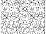 Simple Geometric Designs Coloring Pages 12 Best 3d Geometric Design Coloring Pages