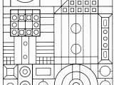 Simple Geometric Designs Coloring Pages Awesome Printable Coloring Pages for Adults Lovely Awesome Coloring