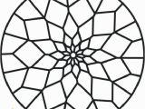 Simple Mandala Coloring Pages Printable Simple Coloring Page Simple Mandala Coloring Pages Printable Mandala