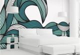 Simple Outdoor Wall Murals Wall O Water
