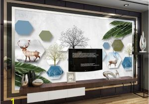 Simple Painted Wall Murals European Murals Simple Tv Background Wall Wallpaper 3d Decorative Painting sofa Background Wall Cloth Living Room Wallpaper Girls Wallpapers Good Hd