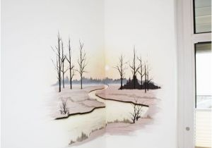 Simple Painted Wall Murals Notitle T Yuksel