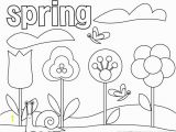 Simple Spring Coloring Pages Printable Coloring Pages Everyday for Fun Coloring Pages for Fun
