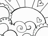 Simple Spring Coloring Pages Printable Spring Coloring Pages for Boys Download Lovely Printable Cds 0d