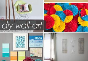 Simple Wall Mural Designs 50 Beautiful Diy Wall Art Ideas for Your Home