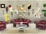 Sims 3 Wall Murals 585 Best Sims 3 Downloads Wall Decor Images