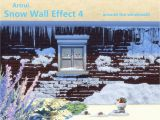 Sims 3 Wall Murals Mod the Sims Snow Wall Effect 4