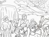 Sin Of Achan Coloring Pages Category Coloring Pages 98