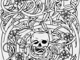 Skeleton Coloring Page for Kids Coloring Pages with Flowers Graphic Cool Vases Flower Vase