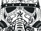 Skeleton Mask Coloring Page Sugar Skull Coloring Page 1 Colouring In Book – Hology