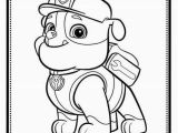 Skye Paw Patrol Printable Coloring Pages Paw Patrol Printable Party Ideas