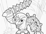 Skylander Zook Coloring Page Coloriage Skylanders Swap force Unique Collection 88 Best Coloriage