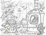 Skylander Zook Coloring Page Wham Shell Skylanders Wiki