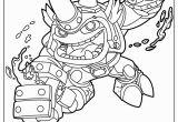 Skylanders Drill Sergeant Coloring Pages 56 Newest Skylander Giants Coloring Page Dannerchonoles