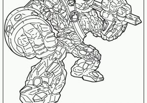 Skylanders Drill Sergeant Coloring Pages the Best Skylander Coloring In Pages