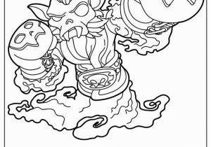 Skylanders Giants Coloring Pages 26 Skylander Coloring Pages Printable