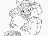 Skylanders Giants Coloring Pages Crusher Skylanders Coloring Pages Lovely Free Skylanders Coloring Pages Free