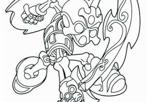 Skylanders Giants Coloring Pages Eye Brawl Coloring Page Skylanders Giants Coloring Pages Eye Brawl