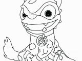 Skylanders Giants Thumpback Coloring Pages Skylanders Giants Coloring Pages Lovely Crusher Luxury Hot Dog Color