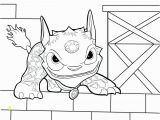 Skylanders Giants Thumpback Coloring Pages Skylanders Giants Coloring Pages Printable for Kids Skylander