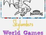 Skylanders Imaginators Coloring Pages Ausmalbilder Skylanders Elegant Download and Print for Free