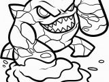 Skylanders Imaginators Coloring Pages Coloriage Skylanders Imaginators Skylander Printables Coloring Pages