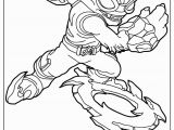 Skylanders Swap force Coloring Pages Freeze Blade Skylanders Swap force Water Freeze Blade Coloring Page