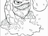 Skylanders Swap force Coloring Pages Stink Bomb Skylanders Swap force Coloring Pages Stink Bomb Awesome
