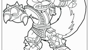 Skylanders Swap force Coloring Pages Stink Bomb Skylanders Swap force Coloring Pages Stink Bomb Elegant 252 Best